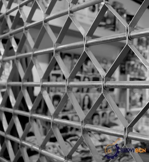 Apertura comercial - Cerrajeros Barcelona servibcn