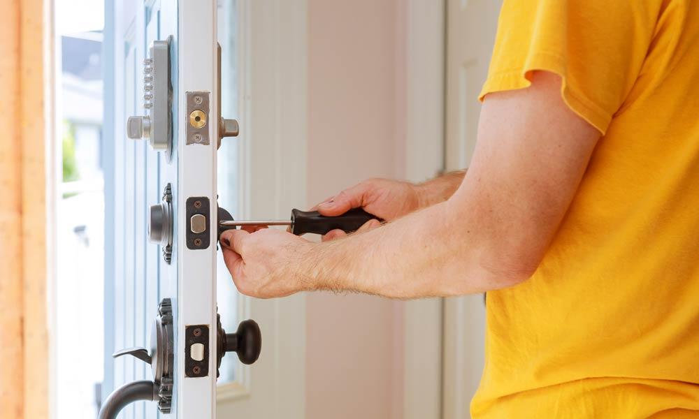 cerraduras de seguridad - cerrajeros Barcelona ServiBCN